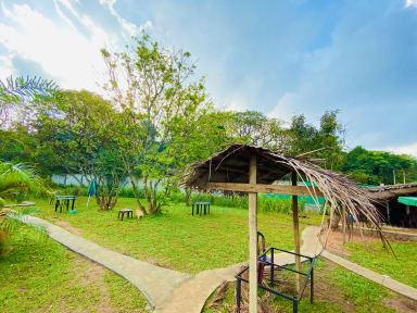 Fotky Sigiri Budget Rooms