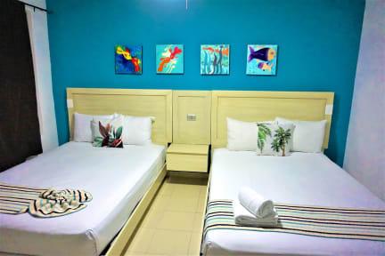 Mar Bohemio Hotel tesisinden Fotoğraflar