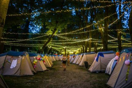Billeder af My Tent Oktoberfest Camp