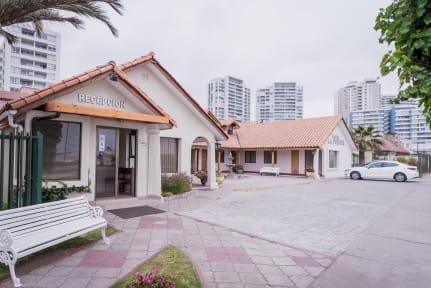 Foto's van Hotel La Fuente