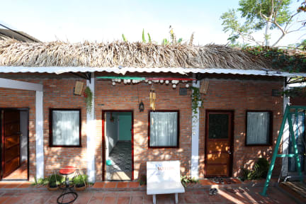 Фотографии Green Sunshine Homestay