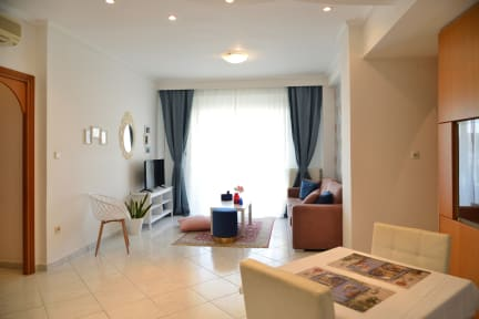 Foto di Apartment Des Fleurs City Center