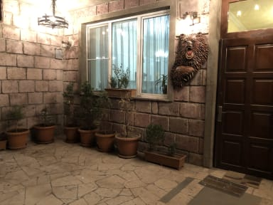Photos of Capsule Hostel