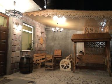Capsule Hostel照片