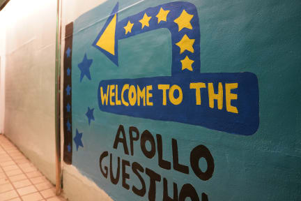 Apollo Guesthouseの写真