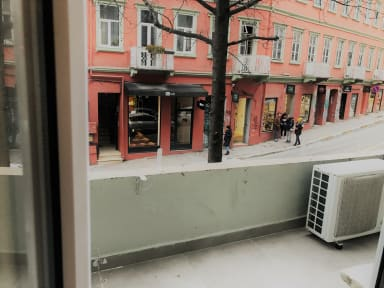 Fotos de Seconda Casa İstanbul Apart