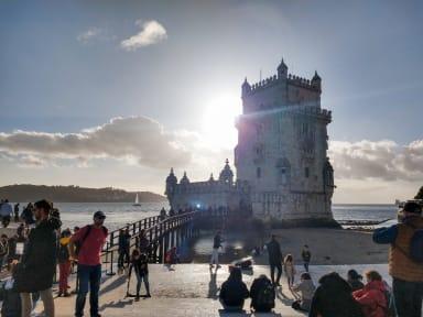 Фотографии Theorynomad Lisboa