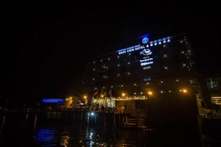Zdjęcia nagrodzone Wave View Hotel