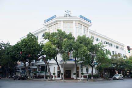 Fotografias de Hoa Binh Hotel