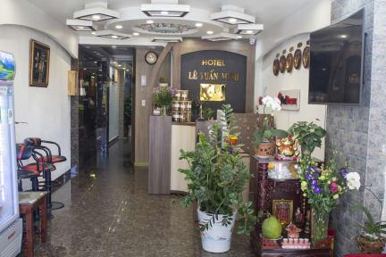 Foto's van Le Tuan Minh Hotel