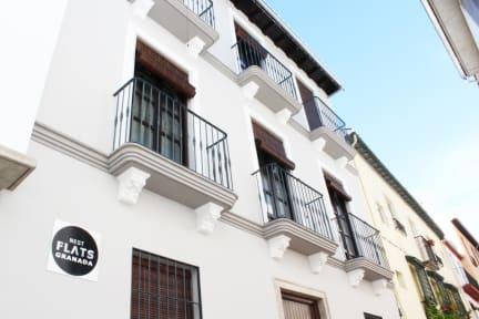 Nest Flats Granada照片