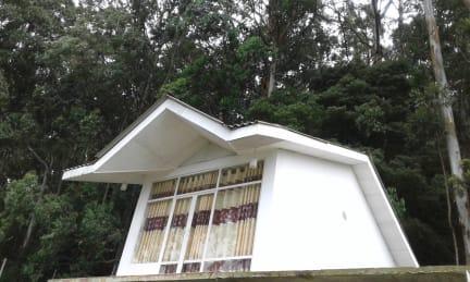 Woods Hutの写真