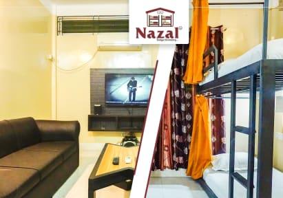 Kuvia paikasta: Nazal Budget Dormitory