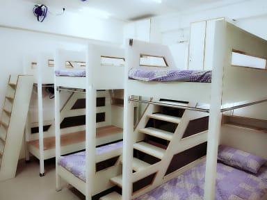 Bilder av Aaramgruh Hotel Dormitory