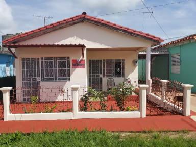 Casa Los Doctores. Dra Tania y Luis Manuel tesisinden Fotoğraflar