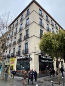 Uma House Atocha tesisinden Fotoğraflar