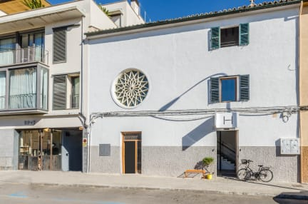 Fotos von Urban Hostel Palma - Albergue Juvenil