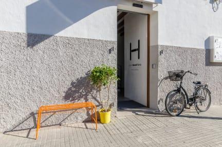 Fotos de Urban Hostel Palma - Albergue Juvenil