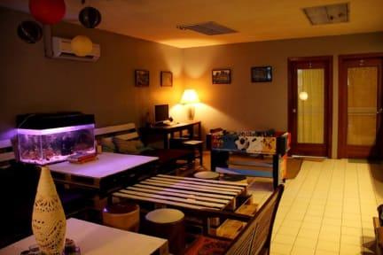 The Nomadic Hostel + Co Workingの写真