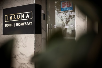 Fotos de Hotel Insuna
