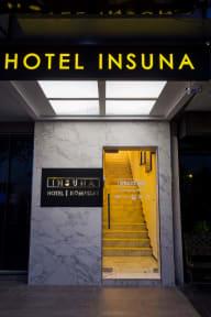 Foto's van Hotel Insuna