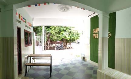 Billeder af New Happy Volcano Hostel