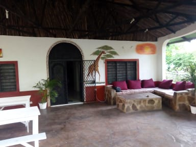 Watamu Hostel Backpackers의 사진