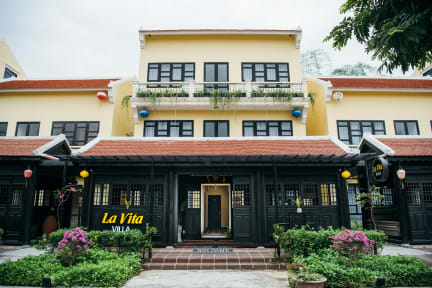 Photos of La Vita Villa Hoi An