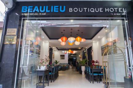 Fotky Beaulieu Boutique Hotel