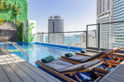 Fotky Ivy Hotel Nha Trang