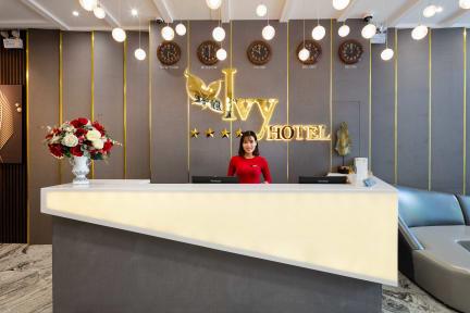 Ivy Hotel Nha Trang tesisinden Fotoğraflar