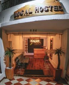 Фотографии Nogal Hostel