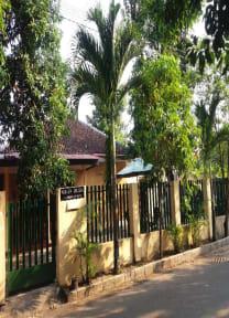 Ndalem Diajeng homestayの写真