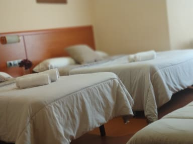 Foto's van Hostal Restaurante Iruñako by Bossh Hotels