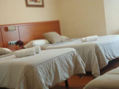 Fotky Hostal Restaurante Iruñako by Bossh Hotels