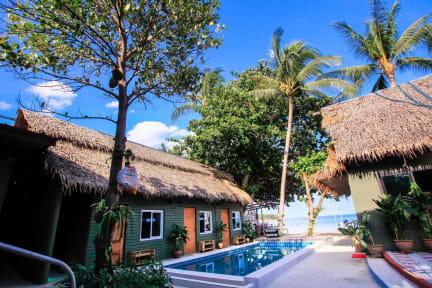 Kuvia paikasta: BanDon Beach Hostel