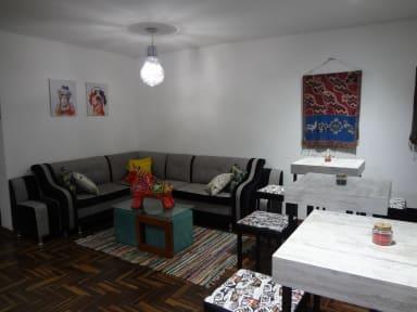 Billeder af Meetinc Hostel