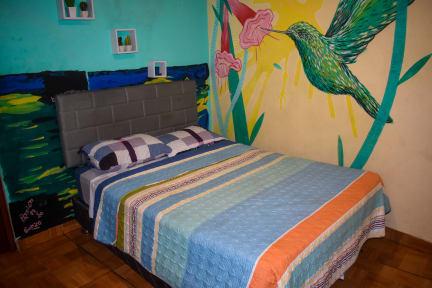 Bilder av Passion Hostels Barranco
