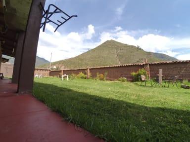 Foto di Camping Casa Pisac