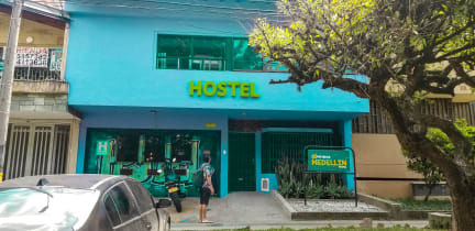 Experience Medellin Hostels Group S.A.S.照片