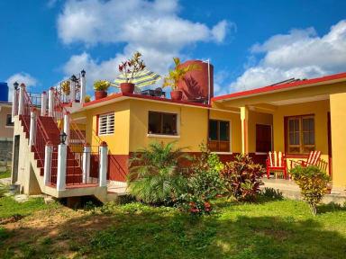 Casa Yakelin y Luisitoの写真