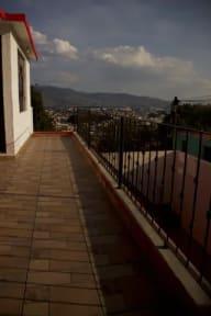 Foton av Casa Buganvilia
