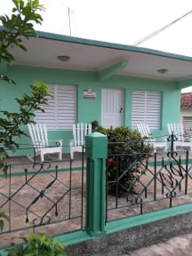 Fotky Casa Yamileysis y Wilber