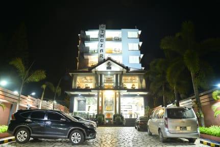 Bilder av Hotel Thuzar, Pyin Oo Lwin