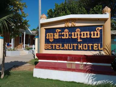 N.K Betelnut Hotelの写真