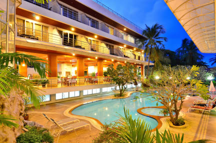 Samui First House Hotel照片