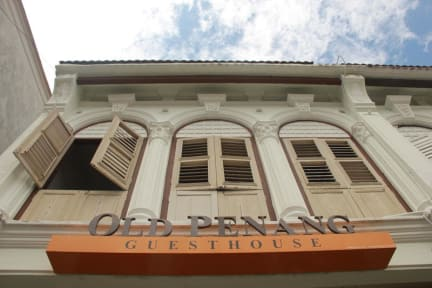 Fotos de Old Penang GuestHouse