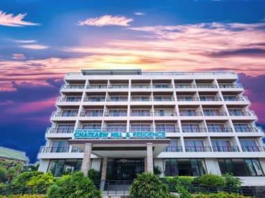 Chatkaew Hill & Residenceの写真
