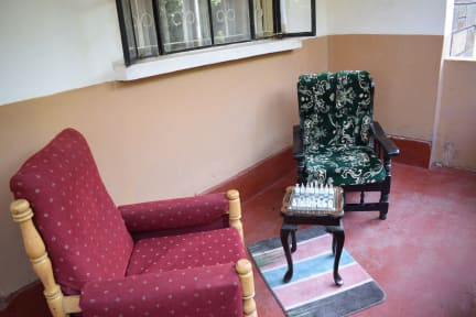 Kuvia paikasta: Amoh's Guest House