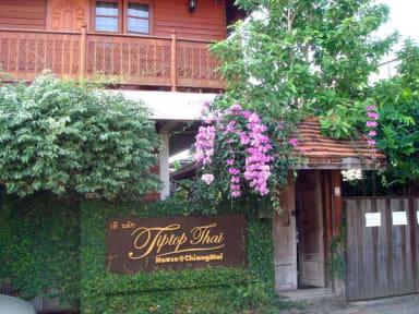 Fotografias de Tiptopthai House